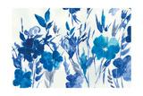 Blue Meadow Kunst av Asia Jensen