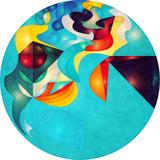 Rediscovery Giclée-tryk af Anai Greog