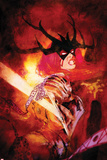 Angela: Queen of Hel No.3 Cover Poster
