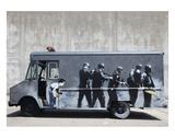 Hide Posters av  Banksy