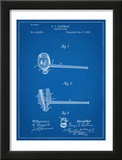 Tobacco Pipe 1890 Patent Posters