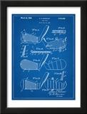 Golf Club, Club Head Patent Arte