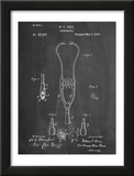 Stethoscope Patent Arte