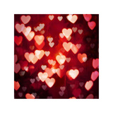 Love Is In The Air Giclee Print by Kate Carrigan