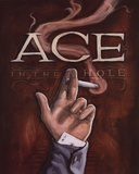 Ace Posters by Darrin Hoover