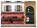 L'Amateur De Bordeaux Prints by Andre Renoux