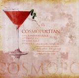 Cosomopolitan Posters by Scott Jessop