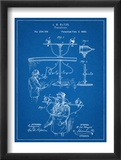 Topophone Patent Poster