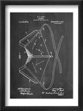 Brassiere Patent 1914 Print