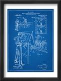 Max Fleischer Patent Posters