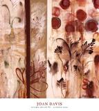 Autumn Sketch 6 Láminas por Joan Elan Davis