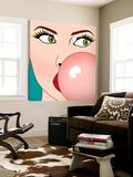Foto Bubble Gum Posters tekijänä Mark Ashkenazi
