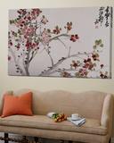 Flowers, 1910 Schilderijen van Wu Changshuo