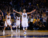 Chicago Bulls v Golden State Warriors Foto af Ezra Shaw