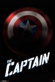 Captain America- The Captain Pôsters