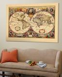 1633, World Poster