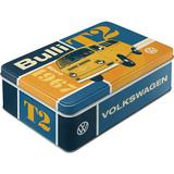 VW T2 Bulli Rariteter