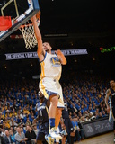 Klay Thompson 11 - Golden State Warriors vs Memphis Grizzlies, April 13, 2016 Foto af Noah Graham