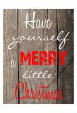Bright Christmas Arte por Sheldon Lewis