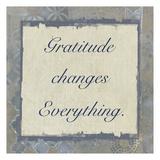 Gratitude Changes 4 Prints by Smith Haynes