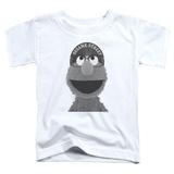 Toddler: Sesame Street- Elmo Lee T-Shirt