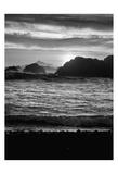 Sunset I Posters af Joseph Rowland