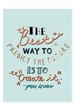 Bestway Affiches par Ashley Davis