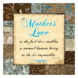 Mothers' Day 2 Arte por Carole Stevens