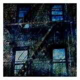 Brooklyn Blues Posters por Sheldon Lewis