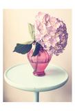 Hydrangea Table Posters par Ashley Davis