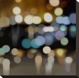 Illuminate Opspændt lærredstryk af Kate Carrigan