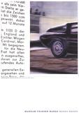 Alfa Romeo Poster von Gerhard Richter