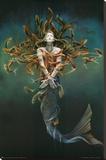 Sheila Wolk Metamorphosis Art Print Poster Stretched Canvas Print