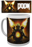 Doom Revenant Mug Tazza