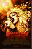 Hedwig And The Angry Inch Stretched Canvas Print