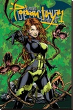 DC Comics - Poison Ivy Stampa su tela