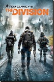 The Division- Breaking Quarantine Stampa su tela