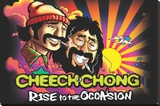 Cheech & Chong- Rise To The Occasion Pingotettu canvasvedos