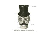 Dandy Bones I Posters by Sue Schlabach