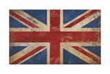 Union Jack Prints by Ryan Fowler