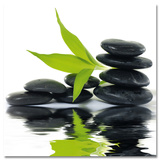 Zen Impression Kunstdrucke