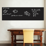 Blackboard Muursticker