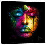 Gaïa Gallery Wrapped Canvas by Patrice Murciano
