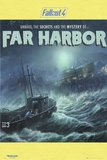 Fallout 4- Far Harbour Stampa
