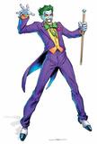 DC Comics The Joker Pappfigurer