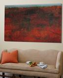 Colorscape 13415 Poster av Carole Malcolm