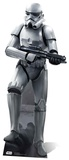 Star Wars - Stormtrooper Battle Pose Pappfigurer