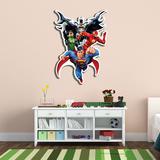 Justice League Wall Art Pappfigurer