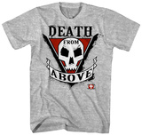 Starship Troopers- Death From Above Camiseta