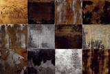 Burnished I Posters par Paul Duncan